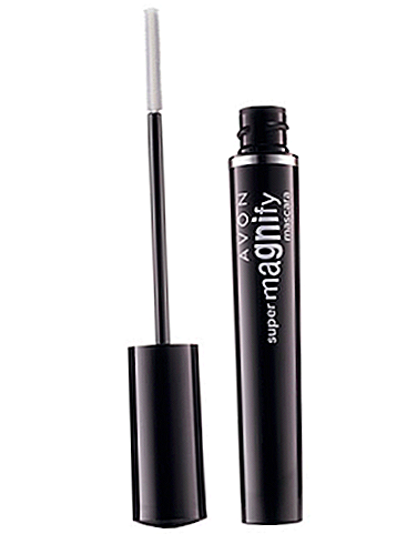 Avon SuperMagnify Mascara Review
