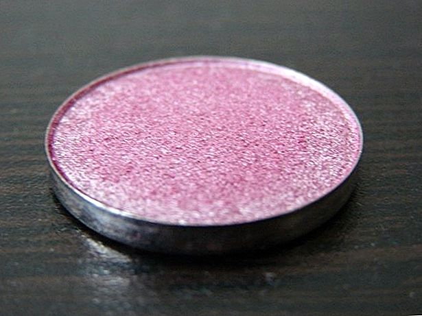 Coastal Scents Heißer Topf S06 Thulian Pink Review