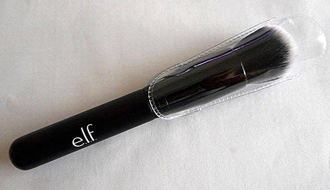 ELF Ultimate Blending Pinsel Review