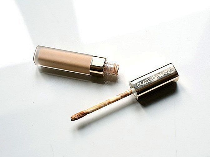 Dolce Gabbana Perfect Perfect Concealer Review, Swatch