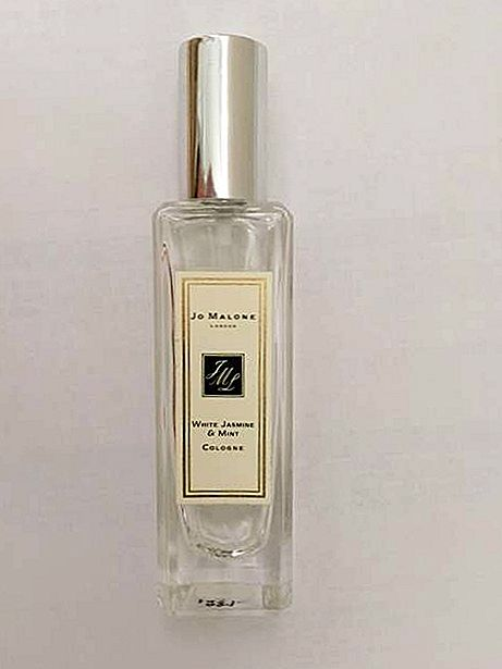 Jo Malone London White Jasmine & Mint Köln Bewertung