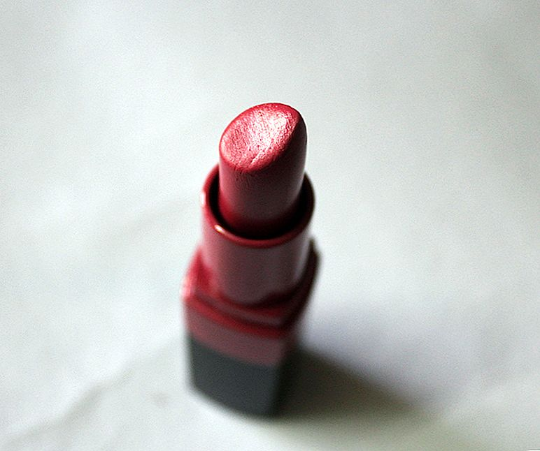 Bobbi Brown Crushed Lip Farbe gebissen Review